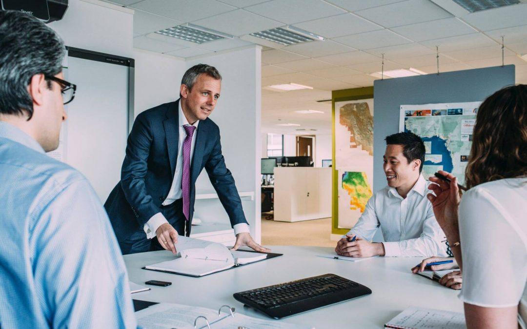 5 habitos que te haran conseguir el trabajo que deseas