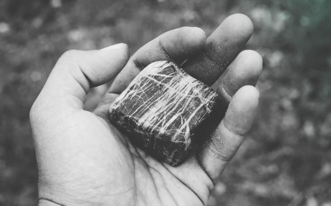 Como quitar las piedras de tu camino
