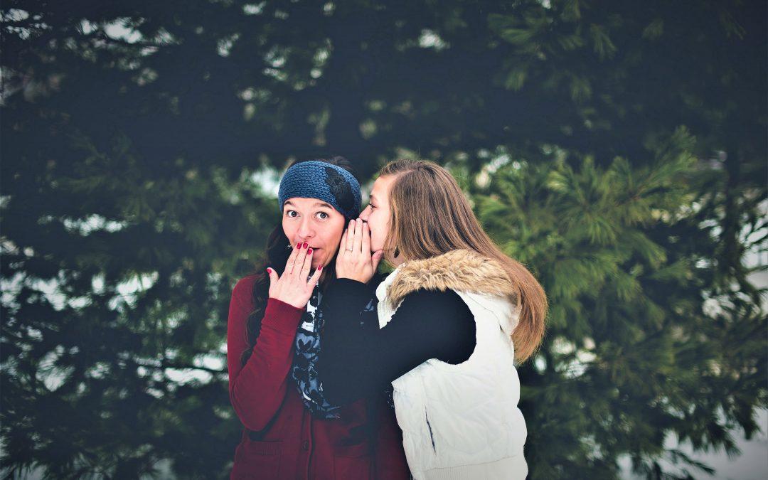 ¿Sabes qué tipo de comunicador eres?
